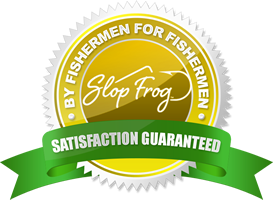 Slop Frog Satisfaction Guaranteed